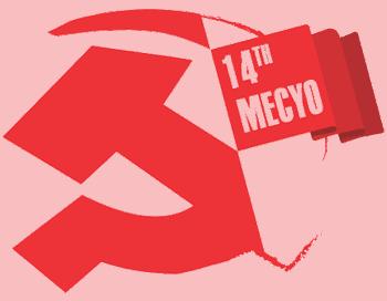 Logo des 14. Mecyo-Treffen